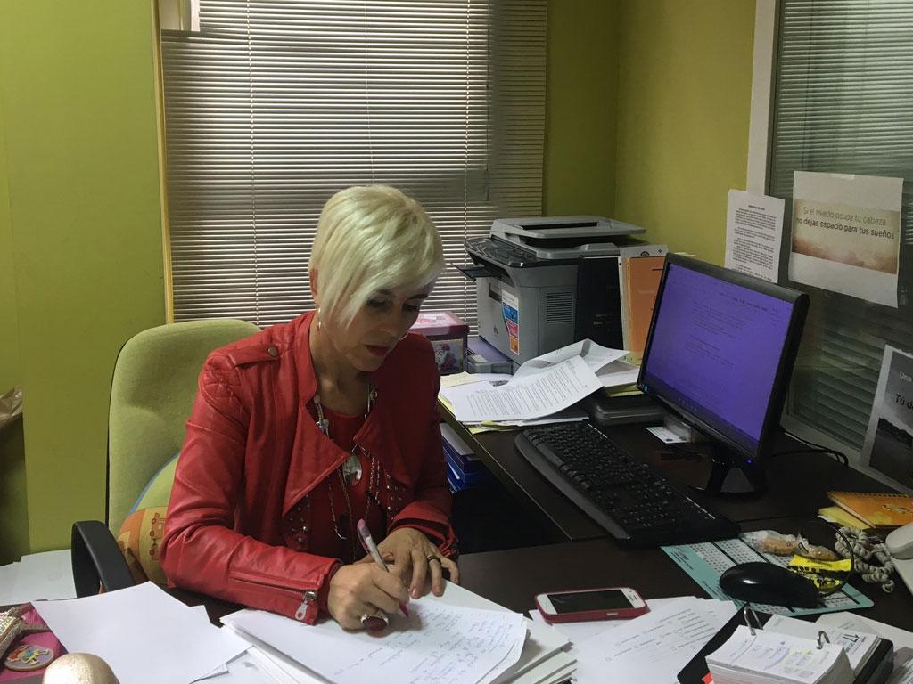 Manuela Martín López