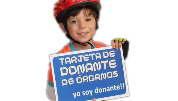 Hazte Donante